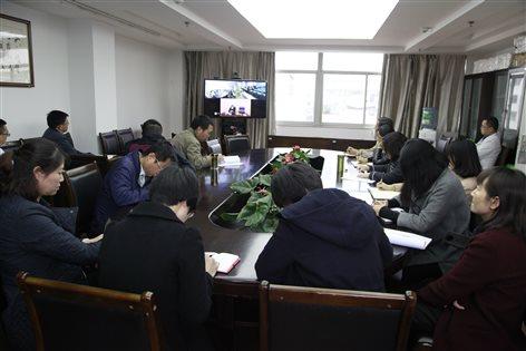 2017年11月2日学习十九大视频会议 071